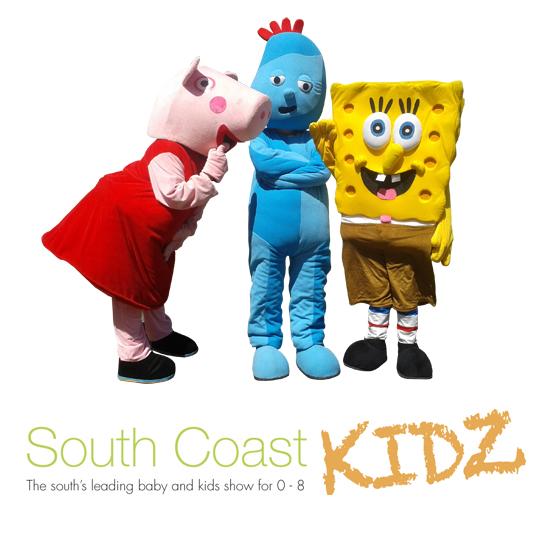 South Coast KIDZ