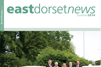 East Dorset News