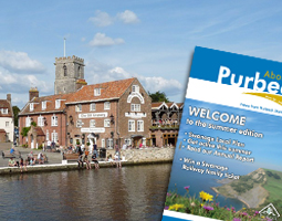 About Purbeck