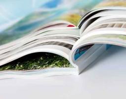 Magazine and Brochures