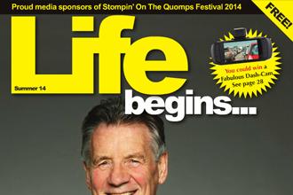 Life Begins Magazine