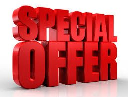 IMS Special offers for leaflet distribution in Dorset and Hampshire